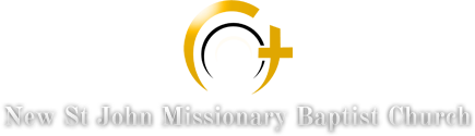 New St John Missionary Baptist Church, Logo